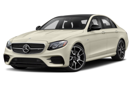 New 2019 Mercedes-Benz AMG E 53 Exterior
