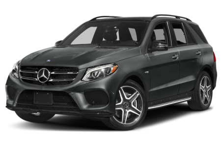 New 2019 Mercedes-Benz AMG GLE 43 Exterior