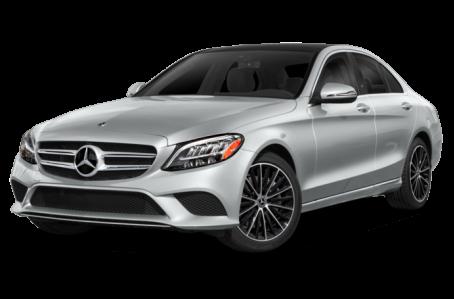 New 2019 Mercedes-Benz C-Class Exterior