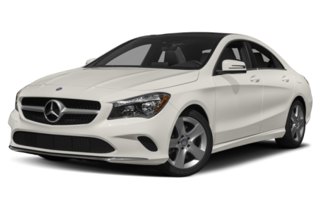 New 2019 Mercedes-Benz CLA 250 Exterior