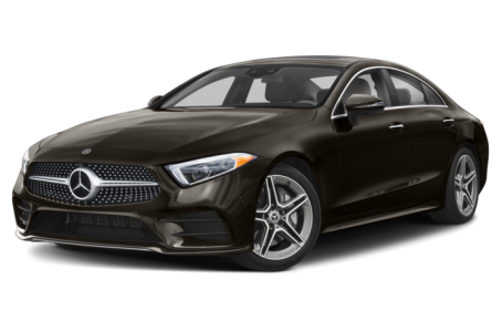 New 2019 Mercedes-Benz CLS 450 Exterior