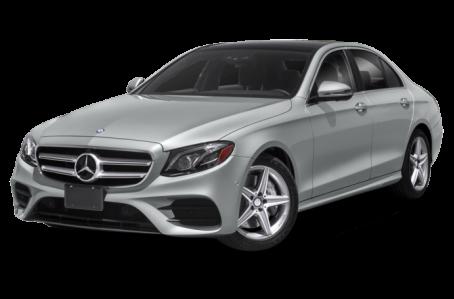 New 2019 Mercedes-Benz E-Class Exterior