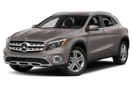 New 2019 Mercedes-Benz GLA 250 Exterior