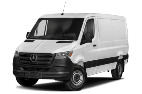 New 2019 Mercedes-Benz Sprinter 2500 Exterior