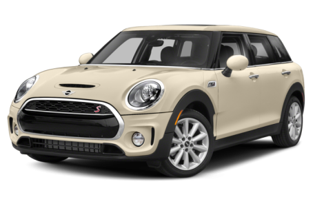 New 2019 MINI MINI-Clubman Exterior