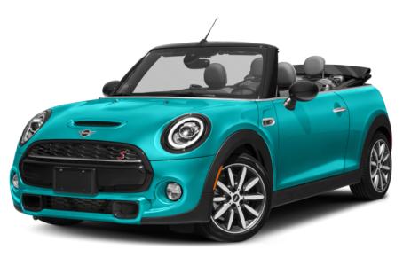 New 2019 MINI MINI-Convertible Exterior