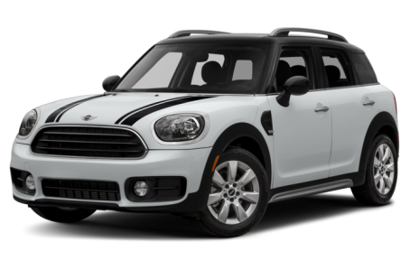 New 2019 MINI MINI-Countryman Exterior
