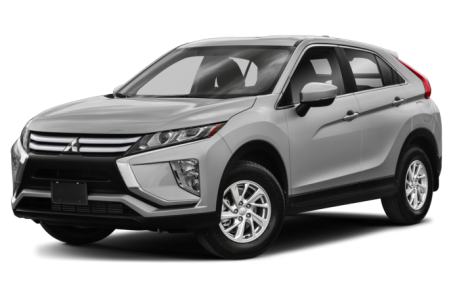 New 2019 Mitsubishi Eclipse Cross Exterior