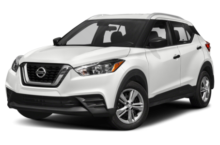 New 2019 Nissan Kicks Exterior