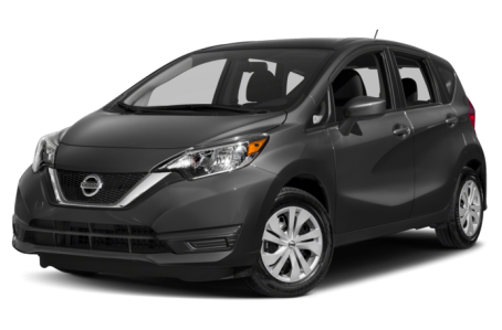 New 2019 Nissan Versa Note Exterior