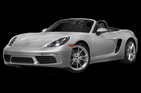 New 2019 Porsche 718 Boxster Exterior