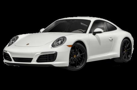 New 2019 Porsche 911 Exterior