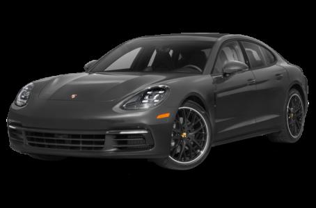 New 2019 Porsche Panamera Exterior