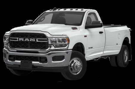 New 2019 RAM 3500 Exterior