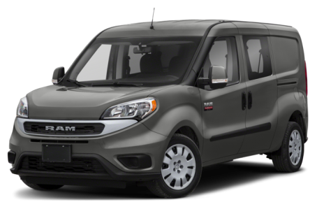 New 2019 RAM ProMaster City Exterior