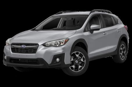 New 2019 Subaru Crosstrek Exterior