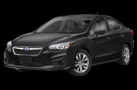 New 2019 Subaru Impreza Exterior