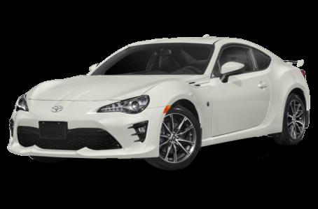 New 2019 Toyota 86 Exterior