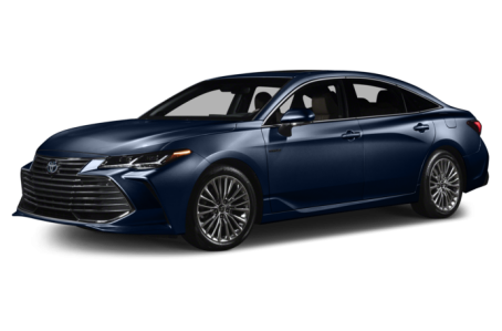 New 2019 Toyota Avalon Hybrid Exterior