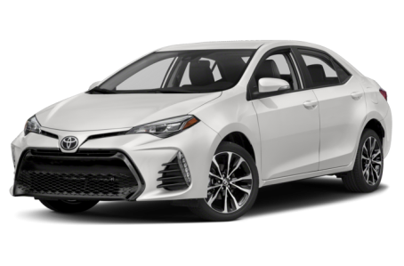 New 2019 Toyota Corolla Price Photos Reviews Safety Ratings