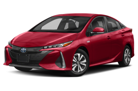 New 2019 Toyota Prius Prime Exterior