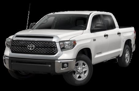 New 2019 Toyota Tundra Exterior
