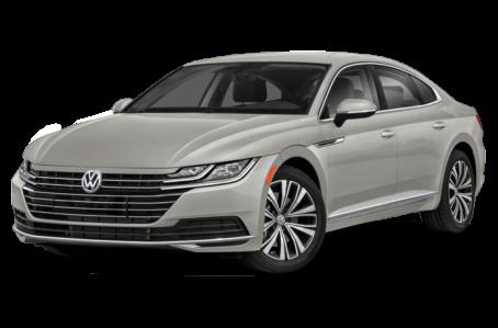 New 2019 Volkswagen Arteon Exterior