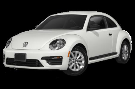 New 2019 Volkswagen Beetle Exterior