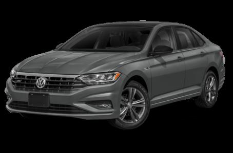New 2019 Volkswagen Jetta Exterior