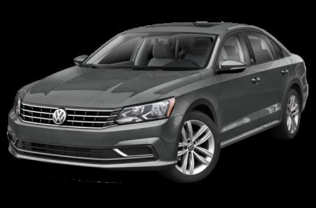 New 2019 Volkswagen Passat Exterior