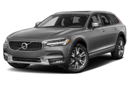 New 2019 Volvo V90 Cross Country Exterior
