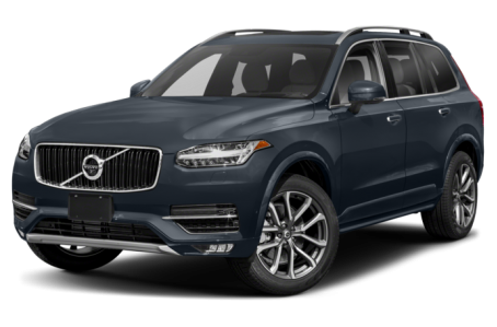 New 2019 Volvo XC90 Exterior
