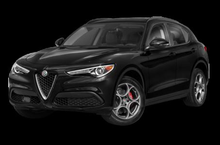New 2020 Alfa Romeo Stelvio Exterior
