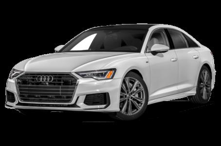 New 2020 Audi A6 Exterior