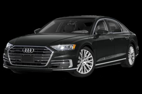 New 2020 Audi A8