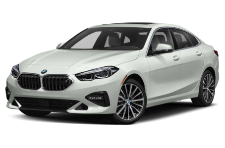 New 2020 BMW 228 Gran Coupe