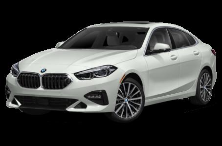 New 2020 BMW 228 Gran Coupe Exterior