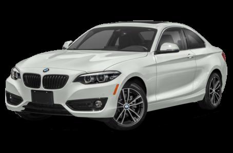New 2020 BMW 230 Exterior