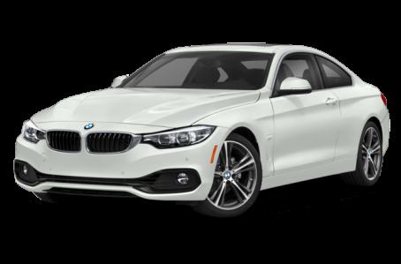 New 2020 BMW 430 Exterior