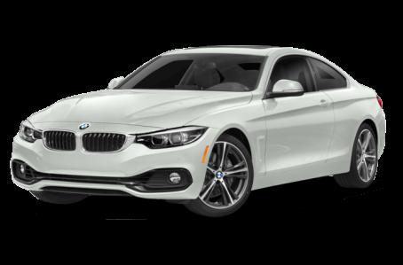 New 2020 BMW 440 Exterior