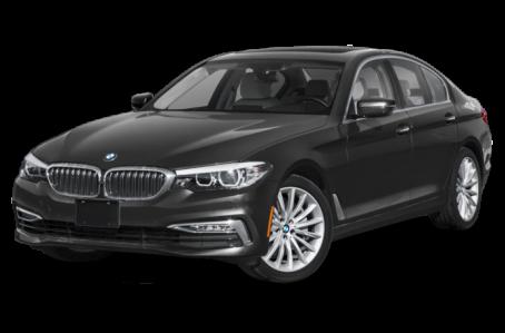New 2020 BMW 530 Exterior