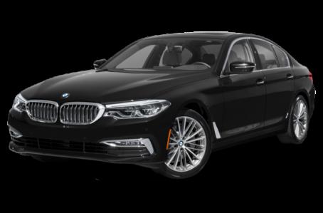 New 2020 BMW 540 Exterior