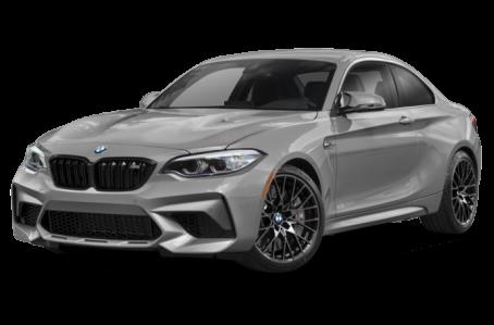 New 2020 BMW M2 Exterior