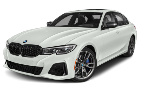 New 2020 BMW M340 Exterior