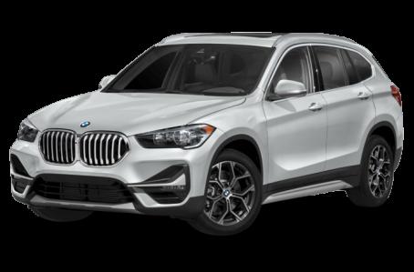 New 2020 BMW X1