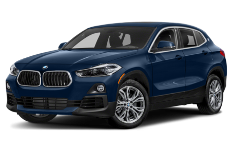 New 2020 BMW X2 Exterior