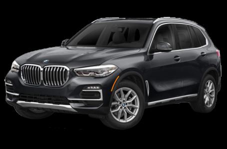 New 2020 BMW X5 Exterior