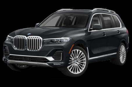 New 2020 BMW X7 Exterior