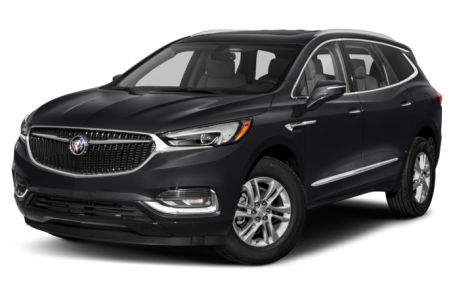 New 2020 Buick Enclave Exterior