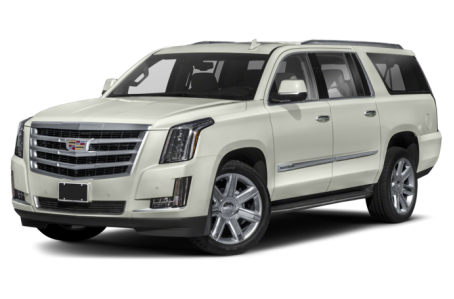 New 2020 Cadillac Escalade ESV